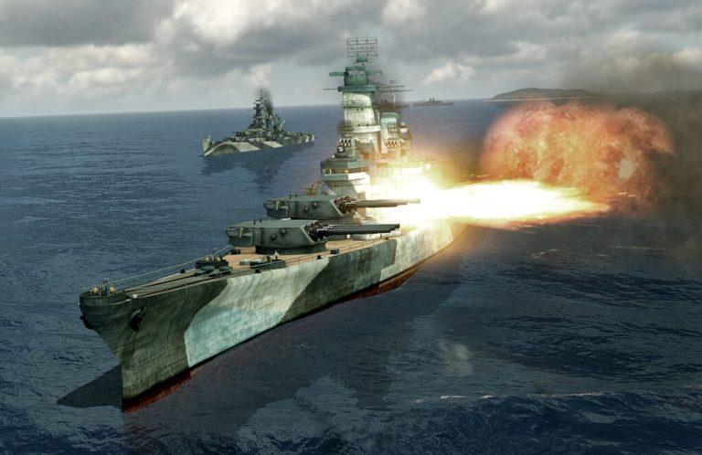 Montana: The Super Battleship the U.S. Navy Passed On