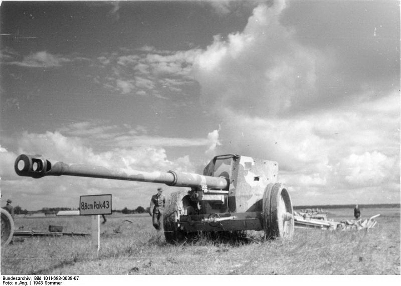 Pak 43