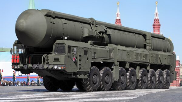 Russia's Military