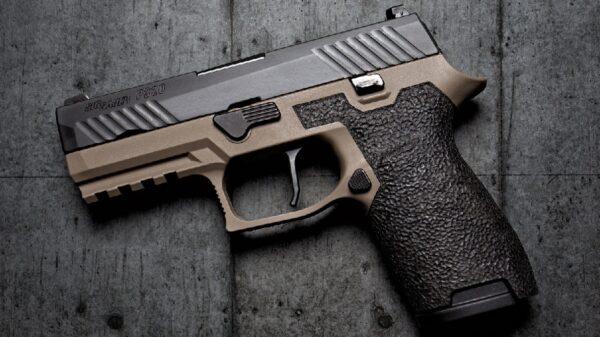 SIG Sauer vs. Glock