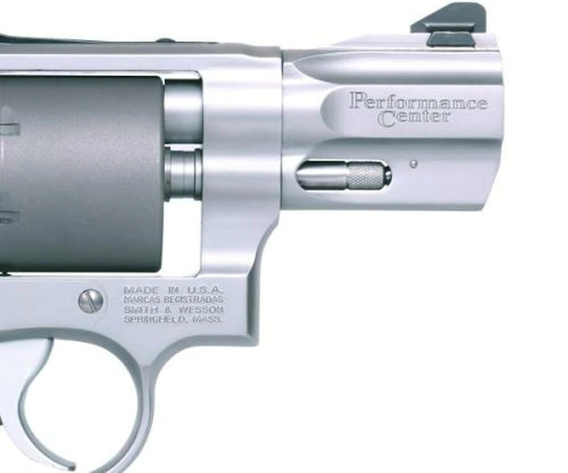 Smith & Wesson Model 986