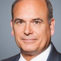 Steven P. Bucci