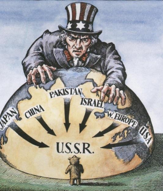 U.S. Grand Strategy