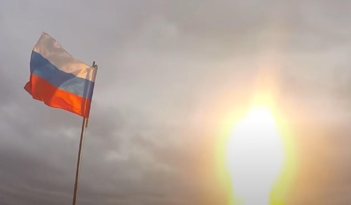 Russia ABM Test