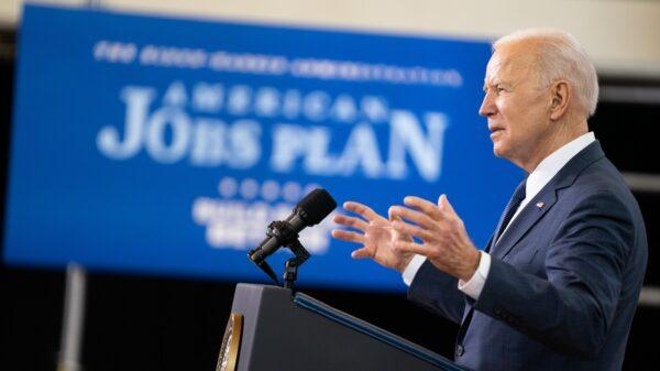 Joe Biden Budget