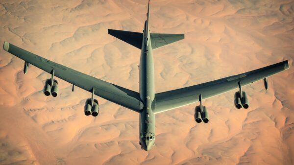 B-52 Hypersonic