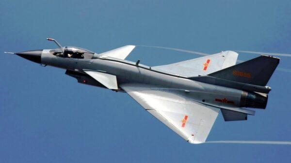 China Jet Engine