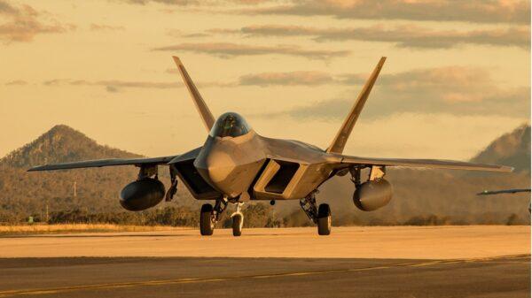 F-35 Honeywell