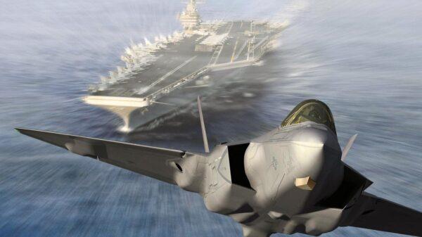 Joe Biden F-35