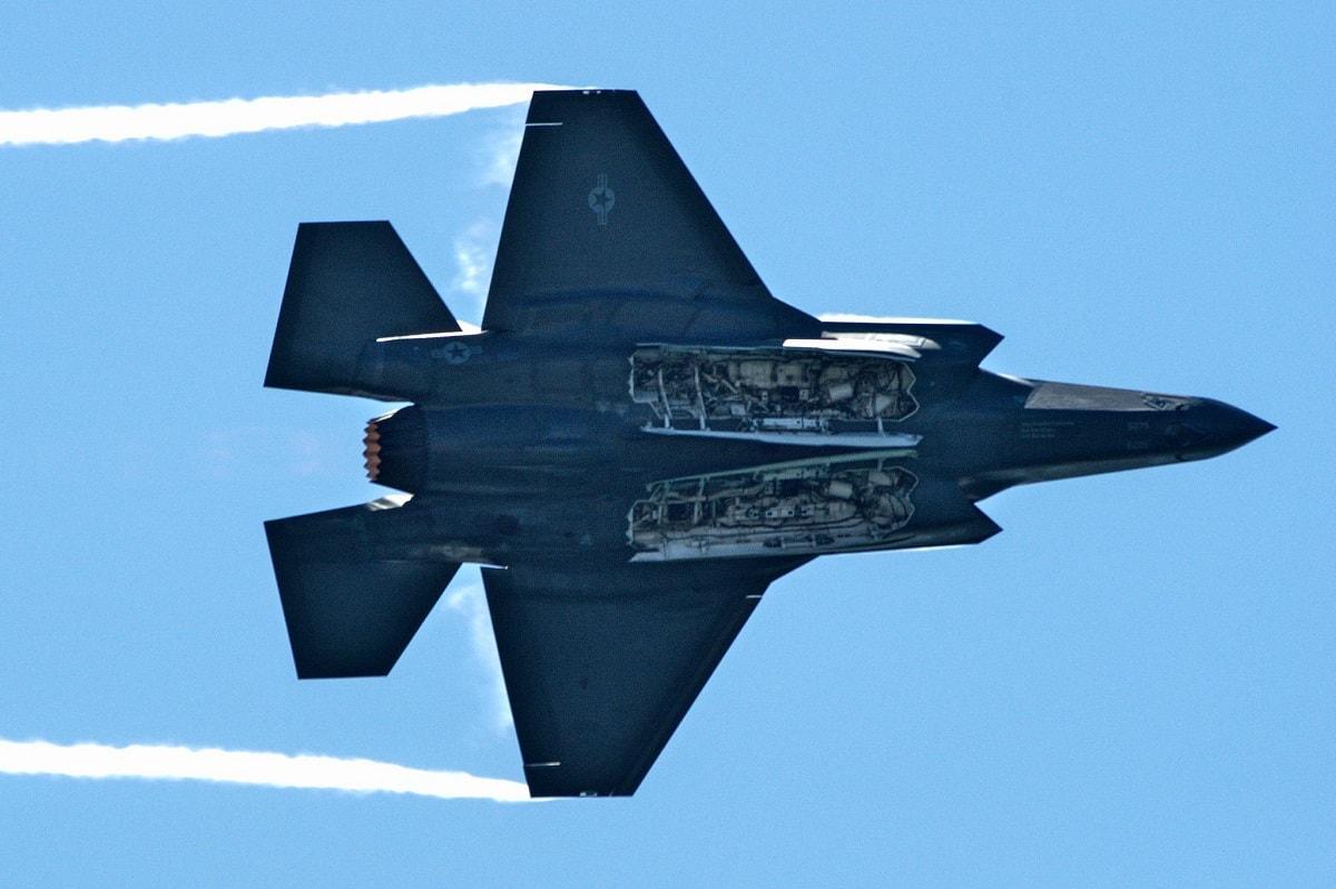 F-35 Retirement