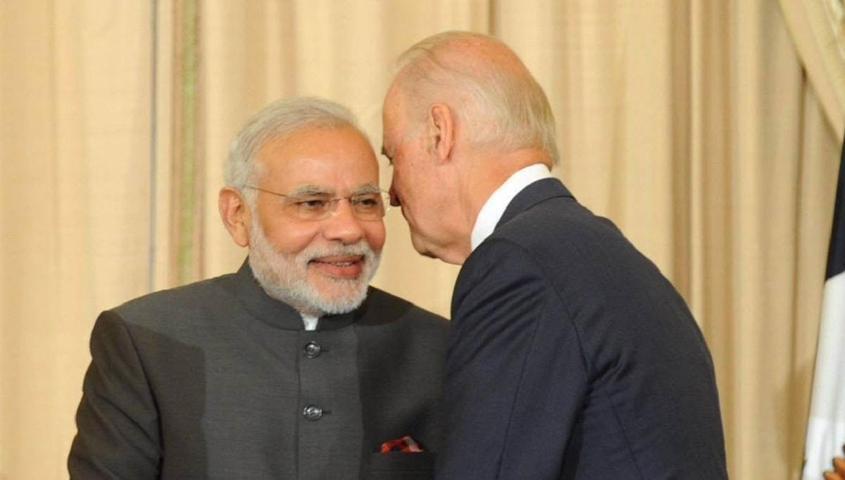 U.S.-India Relations