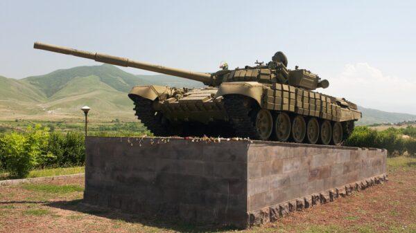 Biden Nagorno-Karabakh