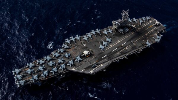 No Aircraft Carrier in Asia