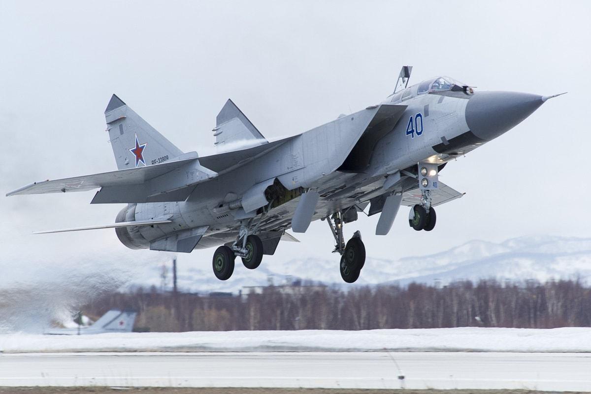 Russian Military Arctic