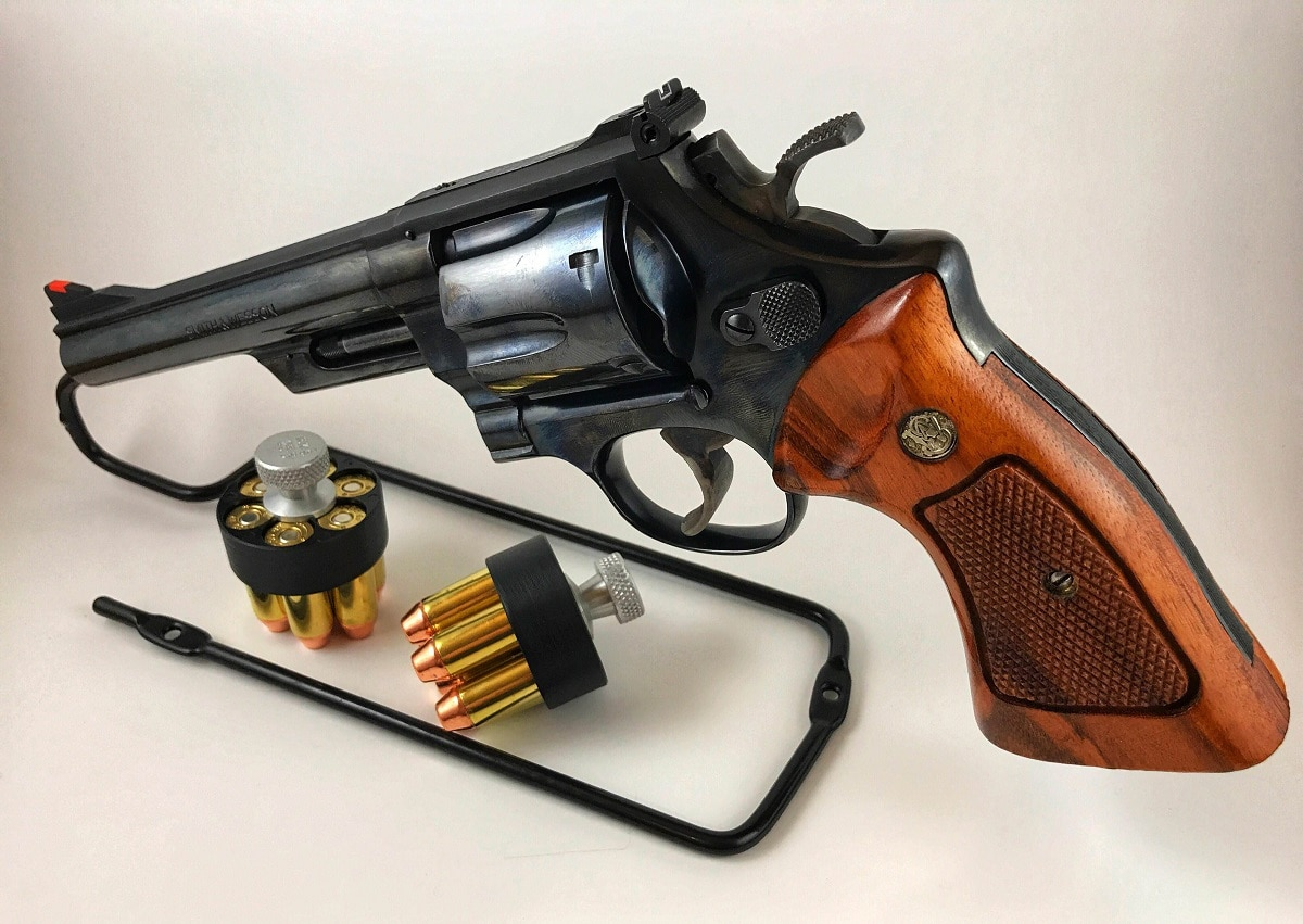 Smith & Wesson Model 25