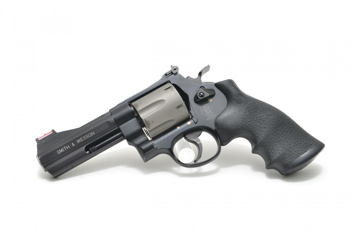 Smith & Wesson Model 329PD