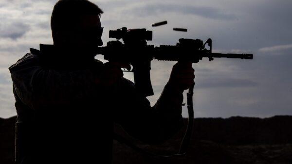 Somalia Arms