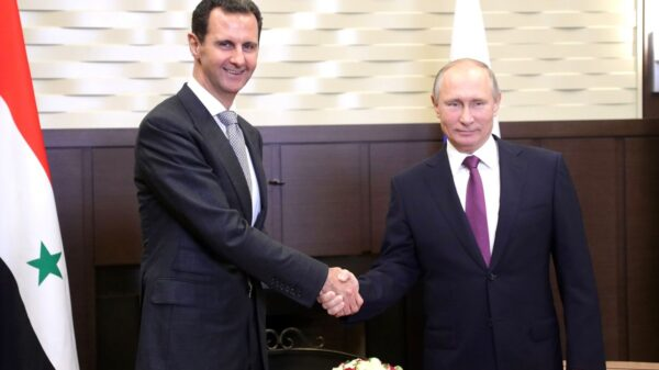 Syria Election
