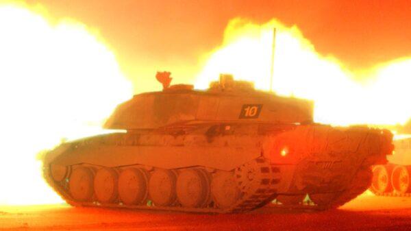 Tank Numbers