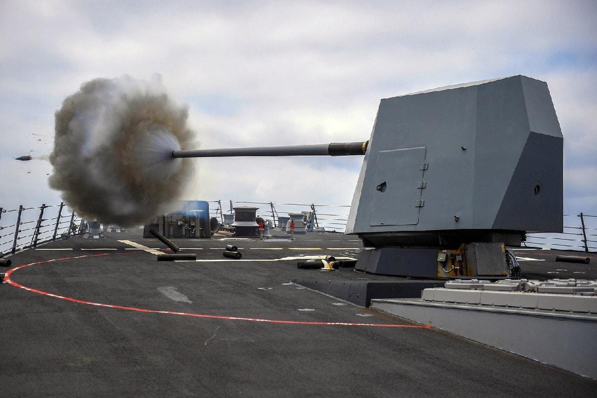U.S. Navy Strategy