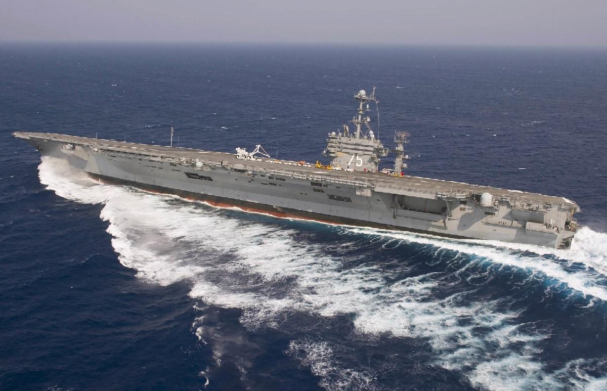 U.S. Navy Shipyard
