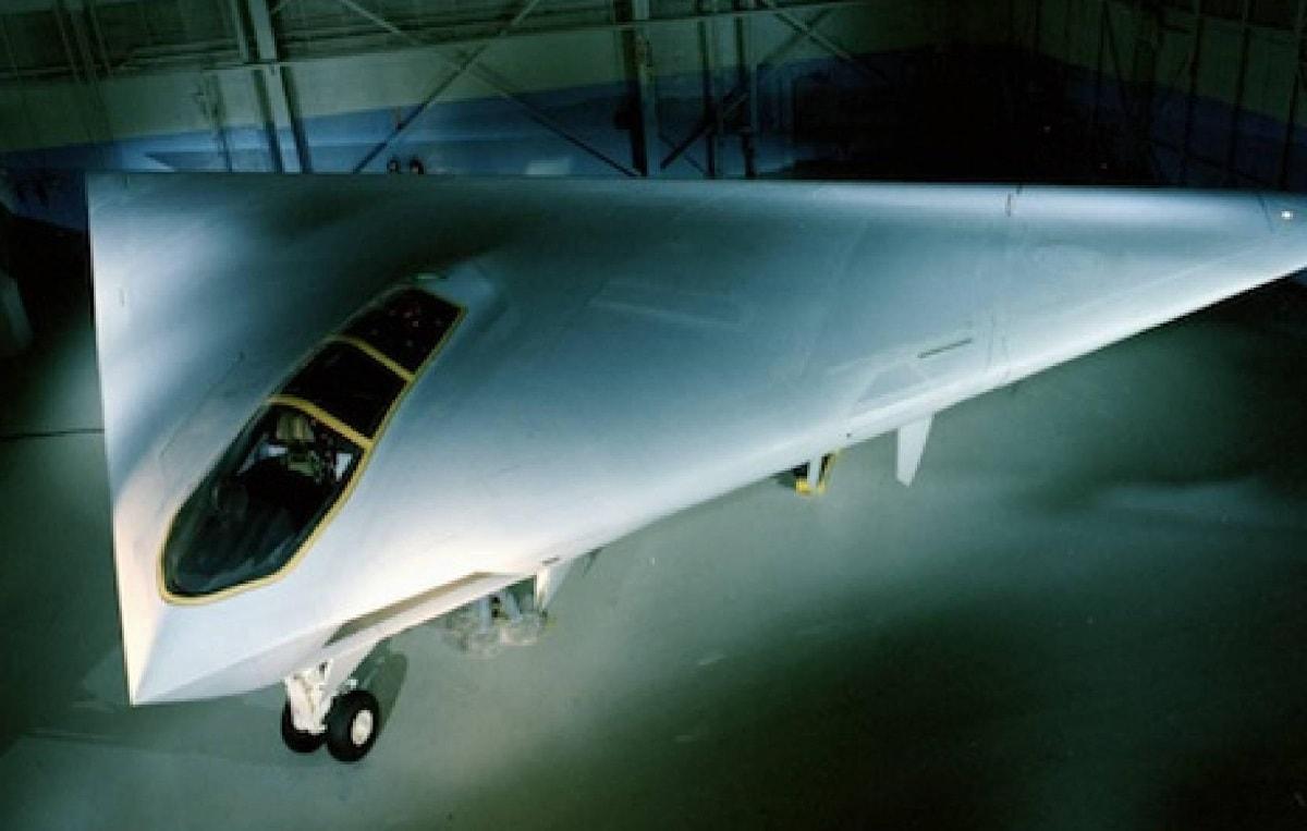 A-12 Avenger