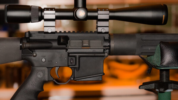 California's Assault Weapons