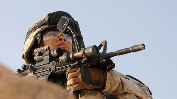 Abandon Afghanistan