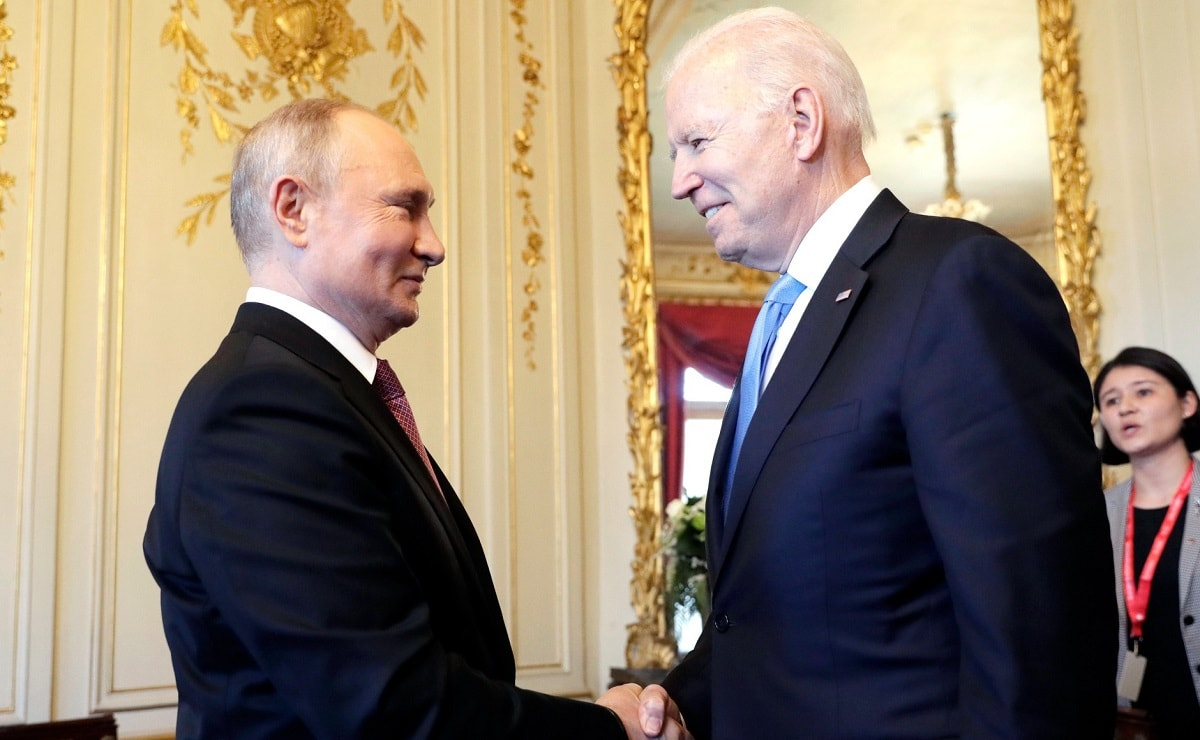 Biden-Putin Summit