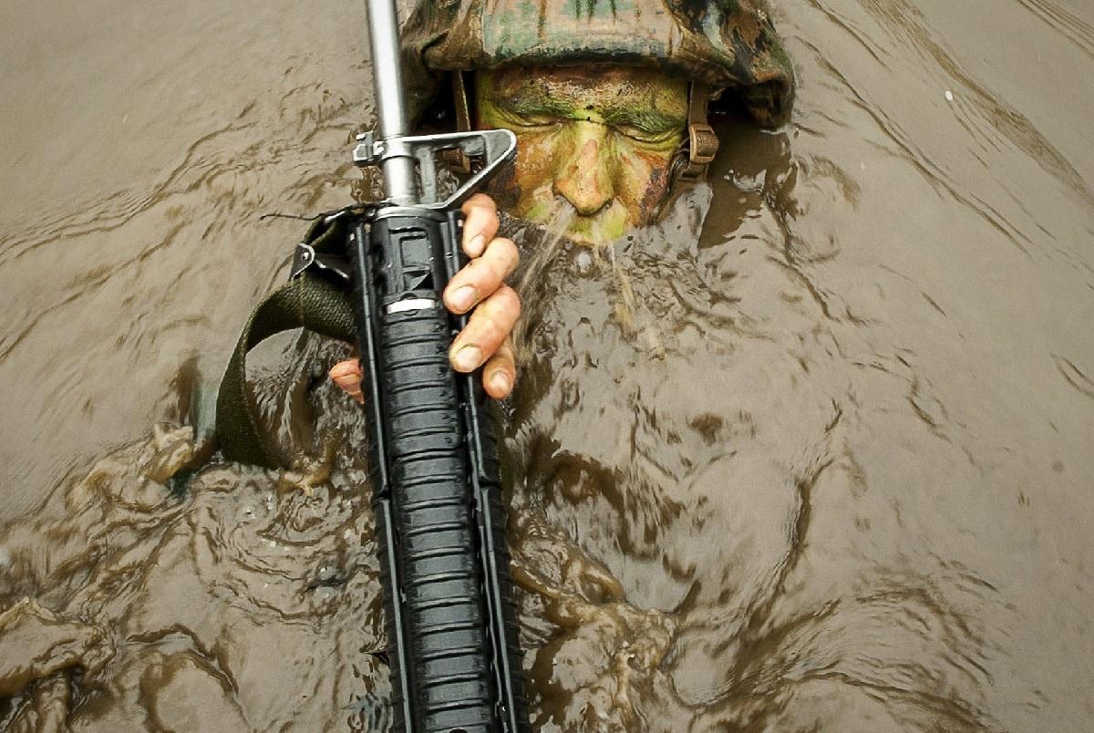 China Marines