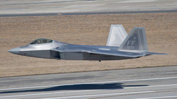 F-22 History