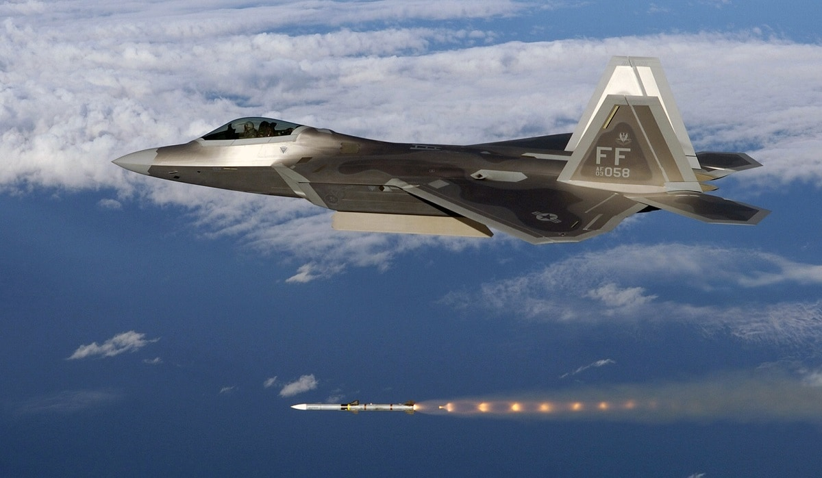 F-22 Replacement