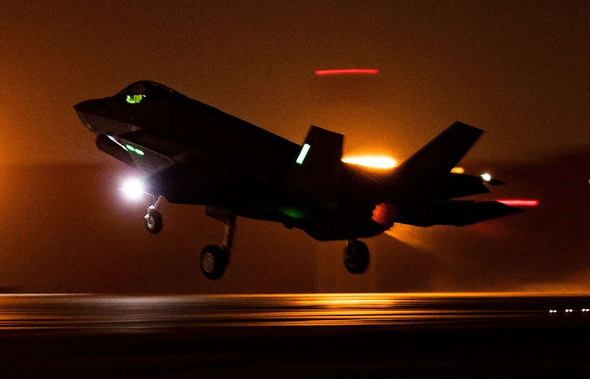 F-35 NATO