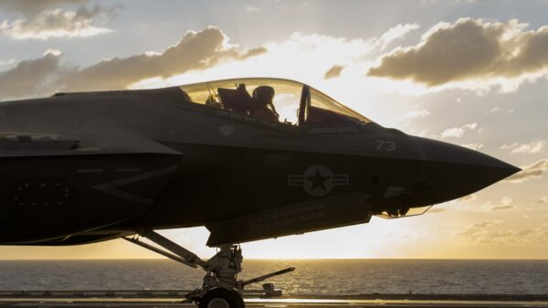 F-35 Cost