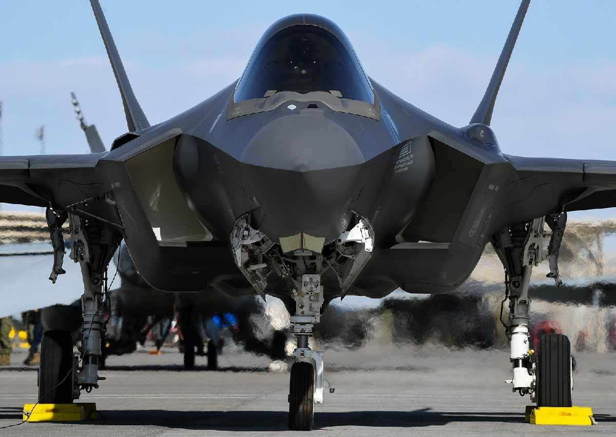 U.S. Military Budget