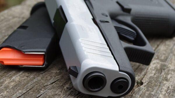 Glock 39