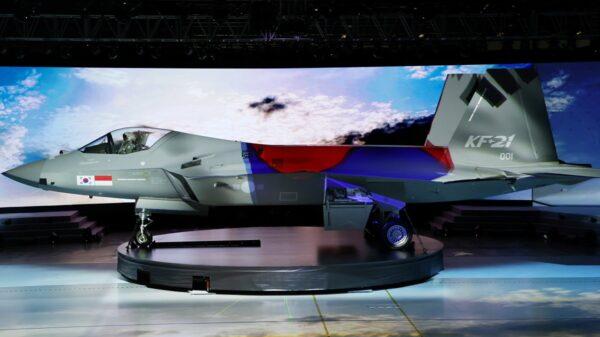 KF-21
