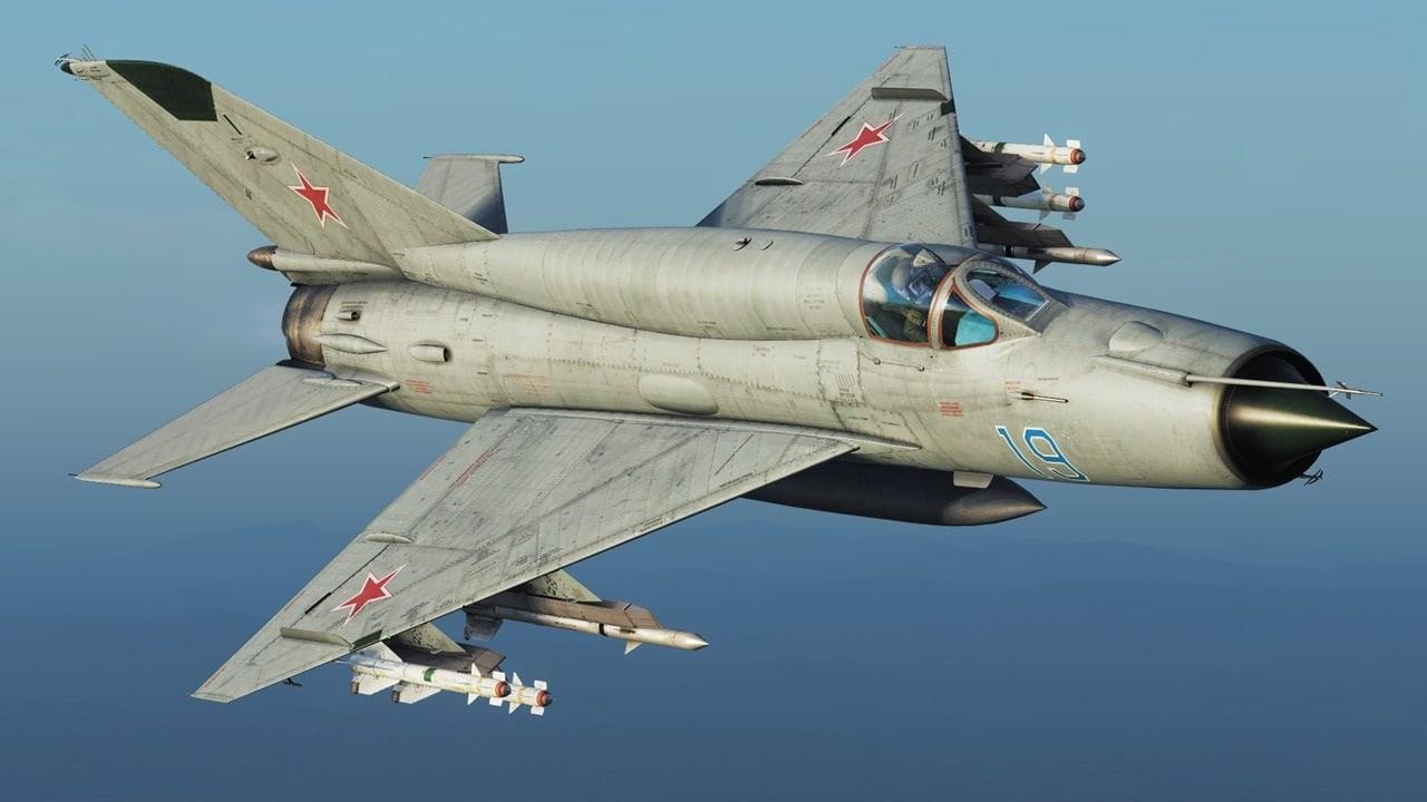 Russia-China War