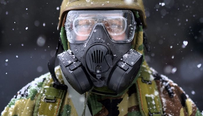North Korea Chemical Weapons