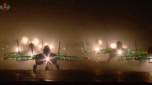 North Korea MiG-29
