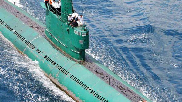 North Korea's Mini Submarines