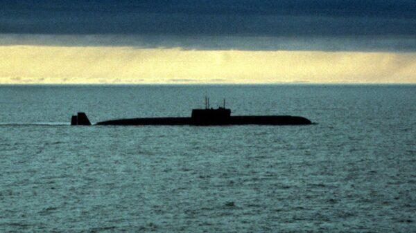 Papa-class submarine