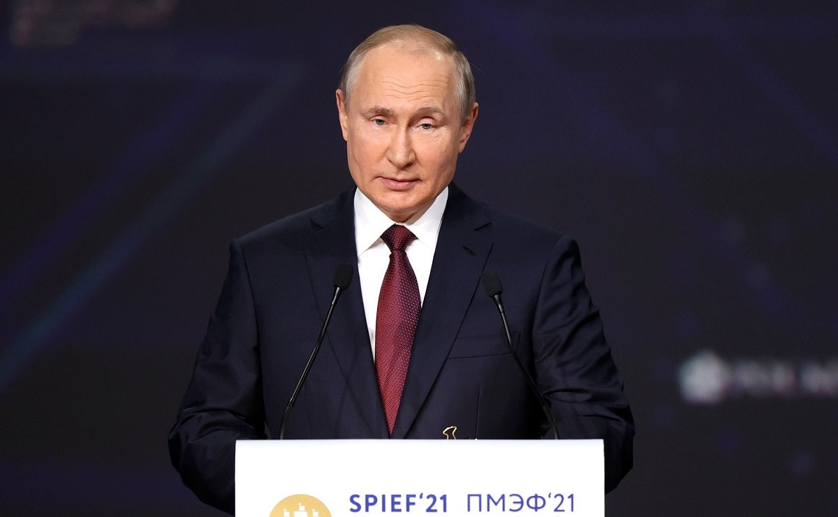 Mediterranean U.S.-Russia Summit