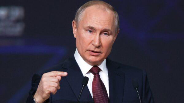 U.S.-Russia Summit