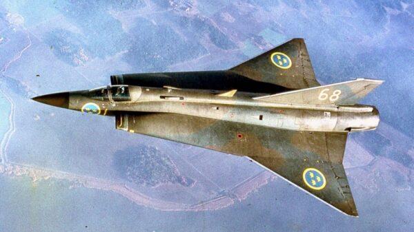 Saab 35