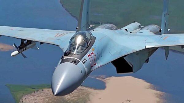 Russia Threatens Royal Navy
