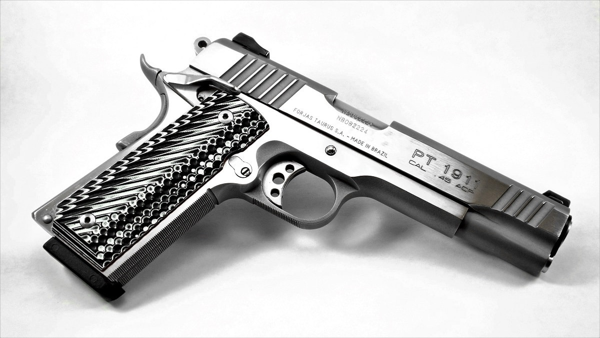 Taurus PT1911