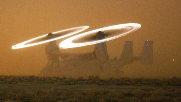 U.S. Marines Suicide Drones