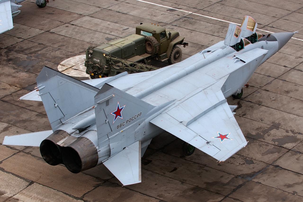 U.S.-Russia Arctic War