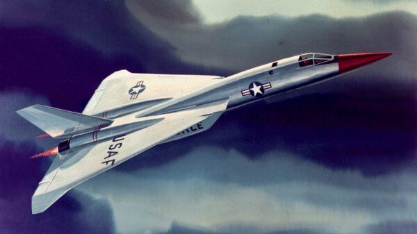 XF-108